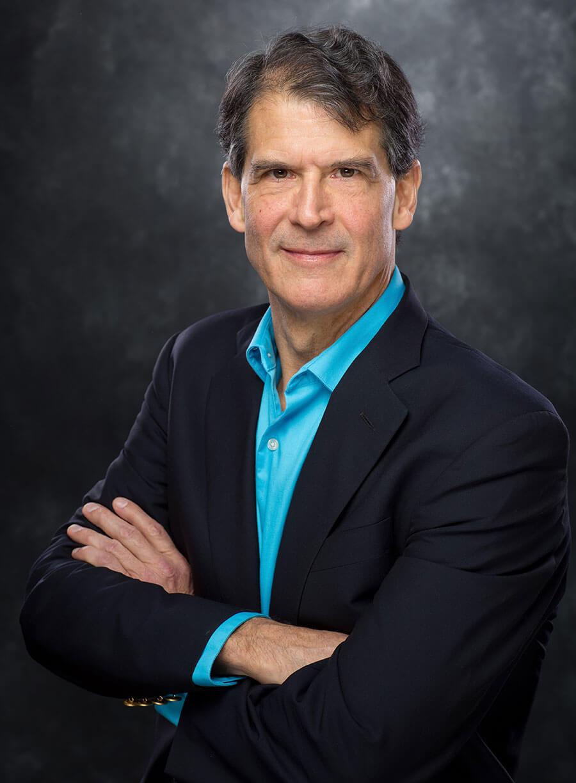 Eben Alexander M.D.